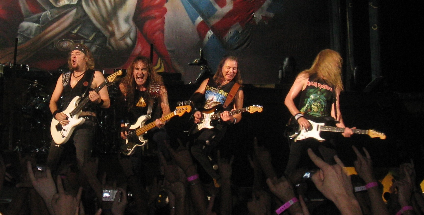 Iron Maiden greatest hits - best of all time