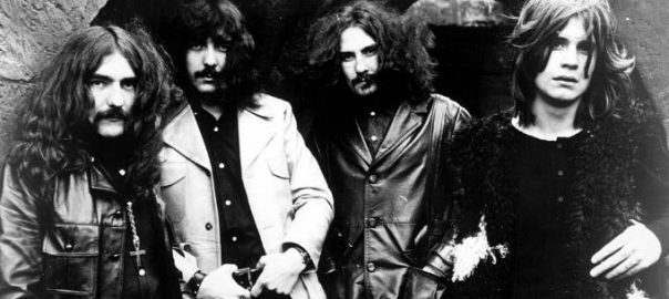BLACK SABBATH hits list - the best of all time songs
